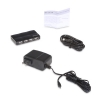 Alternate view 3 for Belkin Hi-Speed USB 2.0 7-Port Mobile Hub