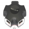 Alternate view 7 for Belkin F4U027TT Premium 4 Port USB 2.0 Hub