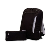 Alternate view 6 for Belkin F8N057-KLG Slim Back Pack