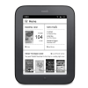 "Alternate view 2 for NOOK Simple Touch 6"" eReader"