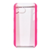 Alternate view 6 for Body Glove 9164601 Fringe Snap-On Case Clear/Pink