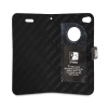 Alternate view 5 for BREED BSC-001BLK Skinny iPhone Folding Case