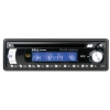 Alternate view 2 for Boss Audio 506CA In-Dash Car Stereo CD Receiver