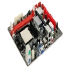 Alternate view 3 for BIOSTAR A780L3B 760G AM3 Motherboard