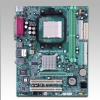 Alternate view 2 for Biostar K8M800 Micro Motherboard