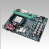 Alternate view 5 for Biostar K8M800 Micro Motherboard