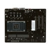 Alternate view 3 for Biostar A880G+ AMD Socket AM3 Motherboard