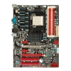 Alternate view 2 for Biostar TA870U3+ AMD 870 Socket AM3 Motherboard