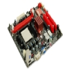 Alternate view 3 for BIOSTAR A880GZ AMD 880G AM3+ Motherboard