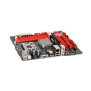Alternate view 2 for Biostar G31M+ Intel G31 Motherboard