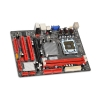Alternate view 5 for Biostar G31M+ Intel G31 Motherboard