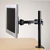 Alternate view 3 for Inland 05327 LCD Monitor Mounting Arm