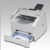 Alternate view 4 for Brother IntelliFAX-4100e Business Class Laser Fax