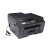 Alternate view 2 for Brother MFC-J6710DW Wireless All-in-One Printer