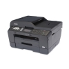 Alternate view 4 for Brother MFC-J6710DW Wireless All-in-One Printer
