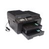 Alternate view 5 for Brother MFC-J6710DW Wireless All-in-One Printer