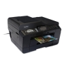 Alternate view 7 for Brother MFC-J6710DW Wireless All-in-One Printer