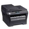 Alternate view 2 for Brother MFC7460DN All-in-One Laser B&W Printer