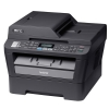 Alternate view 3 for Brother MFC7460DN All-in-One Laser B&W Printer