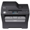 Alternate view 4 for Brother MFC7460DN All-in-One Laser B&W Printer