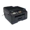 Alternate view 2 for Brother MFCJ6910DW WiFi All-in-One Printer