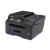 Alternate view 4 for Brother MFCJ6910DW WiFi All-in-One Printer