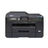 Alternate view 7 for Brother MFCJ6910DW WiFi All-in-One Printer