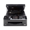 Alternate view 6 for Brother MFCJ280W WiFi All-in-One Printer