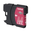 Alternate view 3 for Brother 65 LC65HYMS Hi Yield Magenta Ink Cartridge