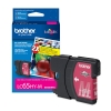 Alternate view 4 for Brother 65 LC65HYMS Hi Yield Magenta Ink Cartridge