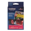 Alternate view 2 for Brother 65 LC65HYMS Hi Yield Magenta Ink Cartridge