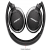 Alternate view 4 for Bose OE2i Audio Over-Ear Headphones