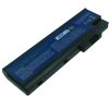 Alternate view 2 for Battery Biz B-5875 LC.BTP01-013 Laptop Battery