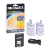 Alternate view 3 for Duracell 813-0281-07 Pocket Inverter 100