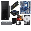 Alternate view 2 for GIGABYTE GA-A75-UD4H AMD A Series Motherboa Bundle