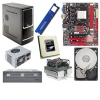 Alternate view 2 for BIOSTAR A780L3G AMD 780L Socket AM3 Motherb Bundle