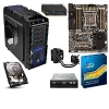 Alternate view 2 for ASUS Sabertooth X79 TUF Intel i7-3930K Bundle