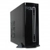 Alternate view 2 for SYX NOS-H61 SFF Desktop PC
