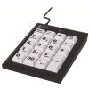 Alternate view 2 for Chester Creek NKP Numeric Keypad