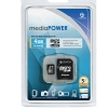 Alternate view 2 for Centon 4GB microSDHC Card