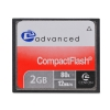 Alternate view 5 for Centon 2GB Advanced CF Flash Memory Card