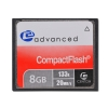 Alternate view 5 for Centon 8GB Advanced CF Flash Memory Card