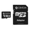 Alternate view 2 for Centon 32GB Class 4 Micro SDHC Flash Card
