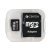 Alternate view 3 for Centon 16GB microSDHC Flash Memory Card