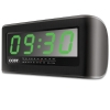 Alternate view 2 for COBY CRA108 Digital Jumbo Alarm Clock Radio