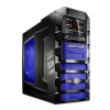 Alternate view 2 for CybertronPC Beast TGM2131B Gaming PC