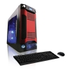 Alternate view 2 for CybertronPC X-Sniper TGM2211D Desktop PC