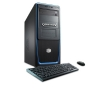 Alternate view 2 for CybertronPC Blueprint Core i5 1TB HDD 16GB DDR3 WS