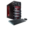 Alternate view 2 for CybertronPC 5150 Escape AMD FX w/Radeon HD6670
