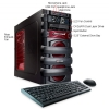 Alternate view 4 for CybertronPC 5150 Escape AMD FX w/Radeon HD6670
